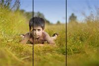 Основные законы композиции в фотографии.