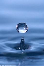 Профессиональная съемка воды