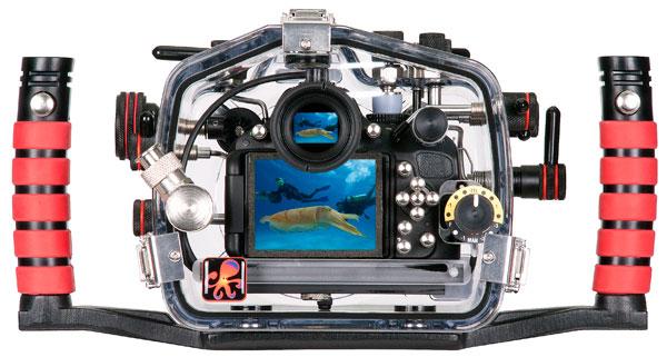 Подводный Ikelite бокс для камеры Nikon D5100
