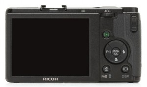 Ricoh GR Digital 4