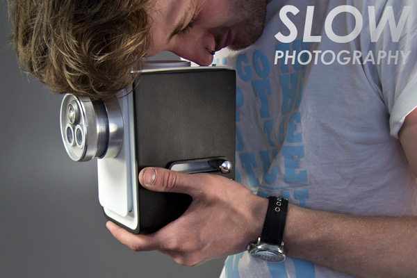 SLOW Camera