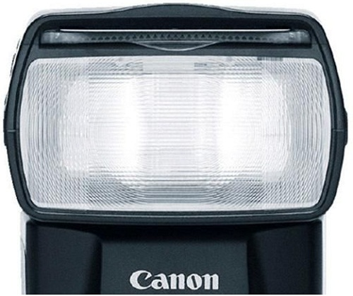 canon speedlite 580ex ii manual
