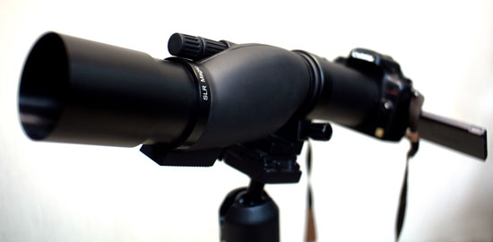 Телескоп SLR Magic для Микро 4/3