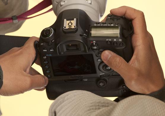 Canon Прототип