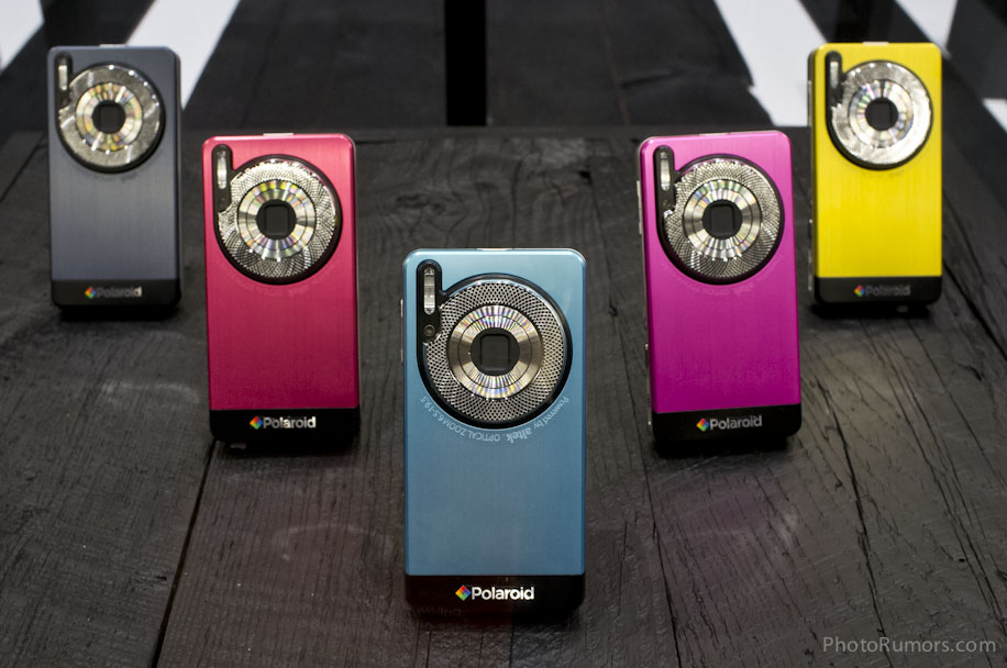 Polaroid SC1630