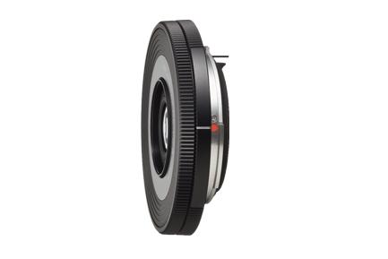 Pentax DA 40мм F2.8 XS