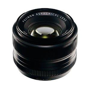 Fujifilm Lens X-Pro1 35мм f/1.4