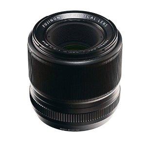 Fujifilm Lens X-Pro1 60мм f/2.4 Macro