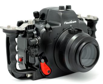 Бокс Nauticam NA-D800 для Nikon D800