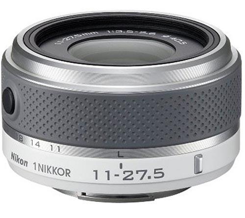 Объектив Nikon 1 11-27.5mm f3.5-5.6