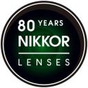 80 лет объективам Nikkor