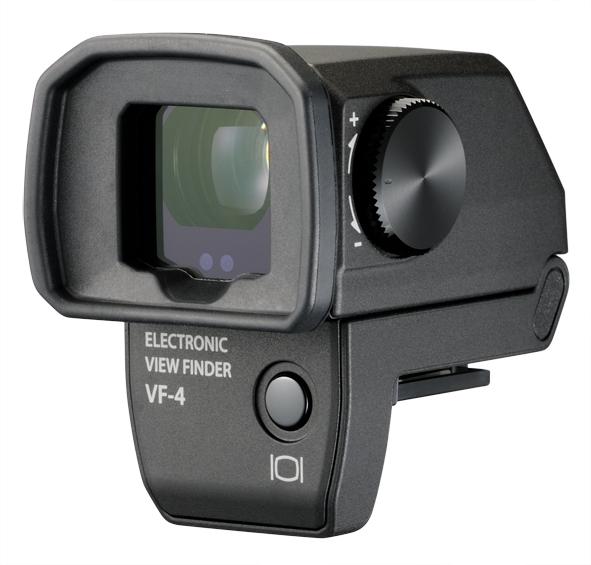 Электронный видоискатель Olympus VF-4