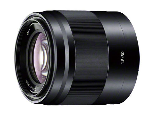Sony-E50mm-F1.8-OSS-lens