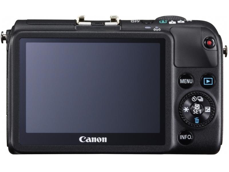 Canon Eos M2 Инструкция На Русском - фото 8